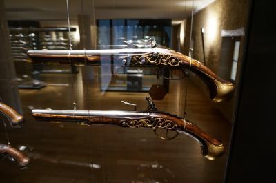 Regniowez Musée de l'Ardenne