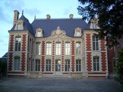 Sailly le Sec Musée de l'Hôtel de Berny