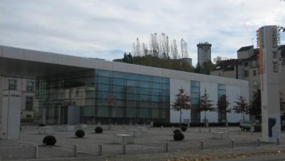 Roville aux Chênes Musée de l'Image