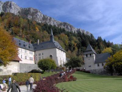 Velanne Musée de la Grande Chartreuse