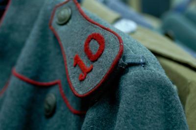 Forfry Musée de la Grande Guerre