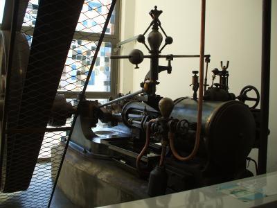Courcelles lès Gisors Musée de la Nacre et de la Tabletterie