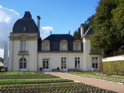 Le Val Saint Germain Musée de la Toile de Jouy