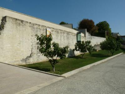 Saint Fort sur le Né Musée des Arts du Cognac