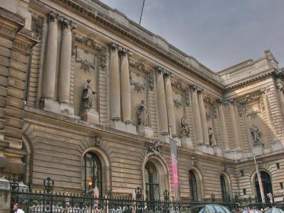 Les Touches Musée des Beaux-Arts de Nantes