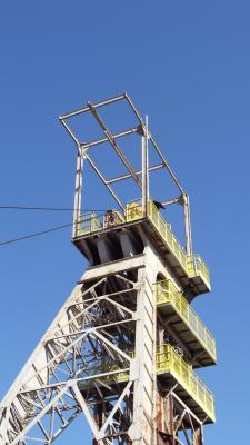 Rombas Musée des Mines de fer de Lorraine