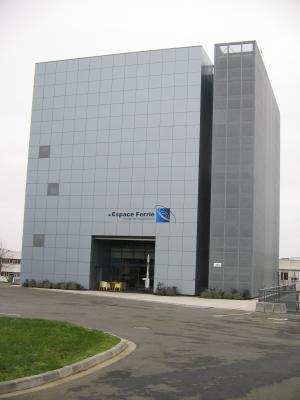 Suresnes Musée des Transmissions