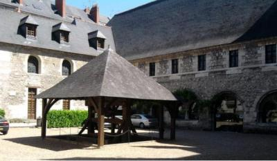 Parçay Meslay Musée du Compagnonnage