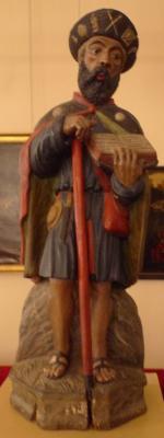 Labastide Saint Georges Musée du Pays Rabastinois