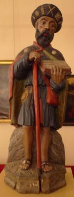 Senouillac Musée du Pays Rabastinois
