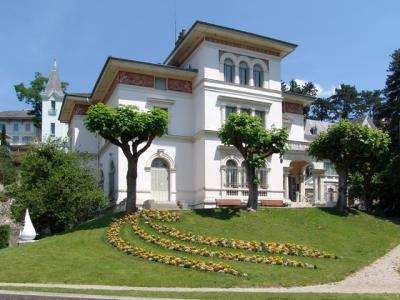 Allèves Musée du docteur Faure