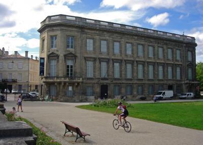 Margaux Muséum d'Histoire Naturelle de Bordeaux
