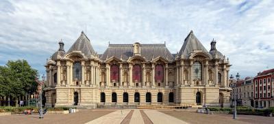 Cuinchy Palais des Beaux-Arts de Lille