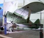 Musée de l'Air et de l'Espace-Musee-de-l-Air-et-de-l-Espace-poliakarpov-i-musee-du-bourget-p-3087-1241.JPG