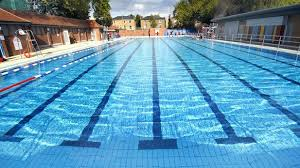 Piscines Ile de France Natation, Aquagym, Toboggan