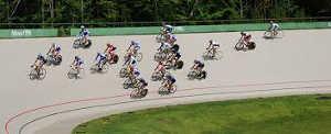 Pistes de cyclisme Ercourt 80  et à proximité Carte et plan