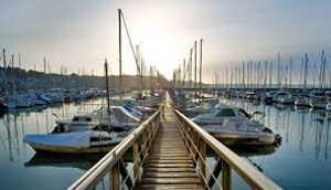 Ports de plaisance et mouillages Saint Georges d'Orques