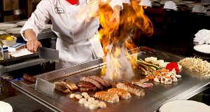Restaurant Japonais Saint Pierre le Viger 76