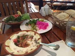 Restaurant Lyon Mont Liban
