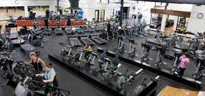 20 Salles de Fitness, Gym, Musculation à Proximité de Largny sur Automne