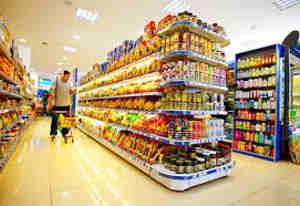 Localisation et Horaires des Supermarchés  de Carpentras