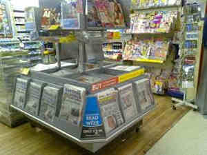 Bureaux de tabac presse ou journaux et magasins de cigarettes