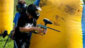 Tir, Ball-trap, Arc, Chasse, Paintball de Saint Pierre du Val