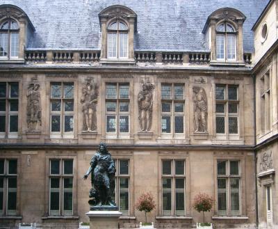 Paris 11e Arrondissement Musée Carnavalet
