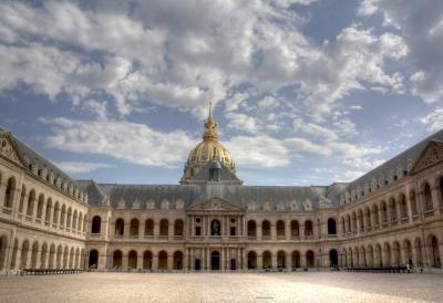Paris 7e Arrondissement Musée de l'Armée