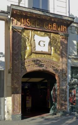 Villiers le Bel Musée Grévin