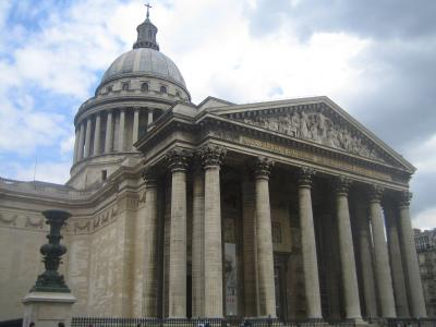 Paris 6e Arrondissement Panthéon