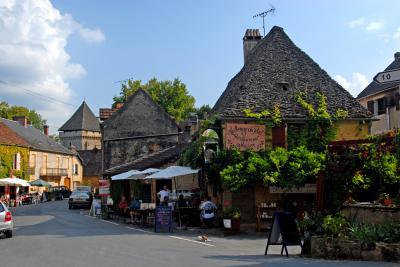 Tourisme Saint Léon sur Vézère