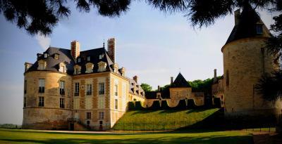 Tourisme Apremont sur Allier