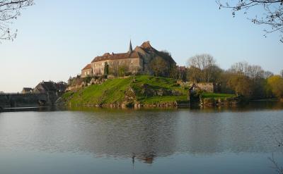 Tourisme Saint Benoît du Sault