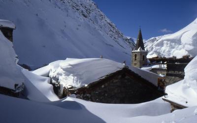 Tourisme Bonneval sur Arc