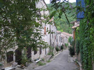 Tourisme Bruniquel