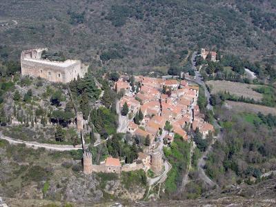 Castelnou Castelnou