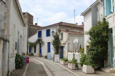 Tourisme Mornac sur Seudre