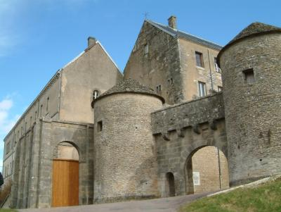 Tourisme Flavigny sur Ozerain