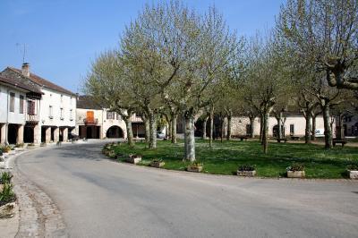 Tourisme Fourcès