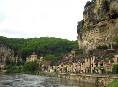 Tourisme La Roque Gageac