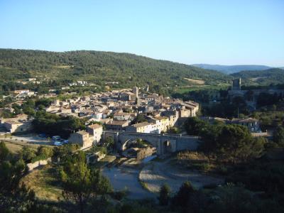 Tourisme Lagrasse
