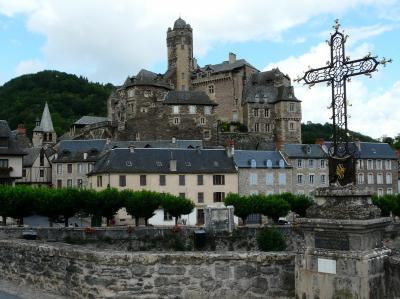 Tourisme Estaing