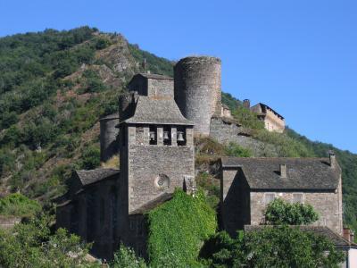 Tourisme Brousse le Château