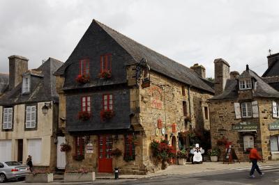 Tourisme Le Faou