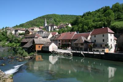 Doubs Lods
