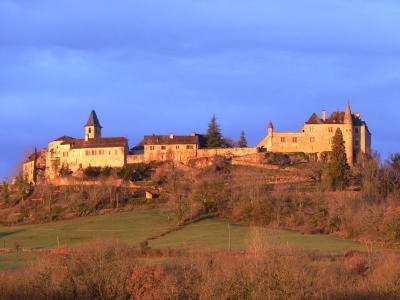 Tourisme Loubressac