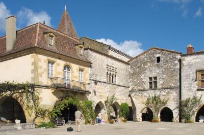 Tourisme Monpazier