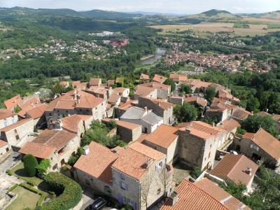 Tourisme Montpeyroux
