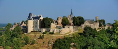 Tourisme Sainte Suzanne